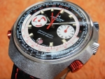 HAMILTON COUNT-DOWN CHRONO-MATIC 'ECHO' CHRONOGRAPH 1975