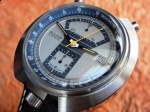 BULOVA 'PARKING METER' CHRONO-MATIC 1973