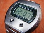 CITIZEN CRYSTRON 9040 LCD 1976