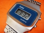 ESKA SWISS QUARTZ LCD 1974