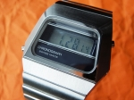 SPACEMAN CATENA CHRONOGRAPH LCD 1977