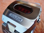 BULOVA 228 ACCUQUARTZ BIGBLOCK LED 1974