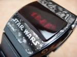 TEXAS INSTRUMENTS STAR WARS LED 1977