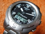 TISSOT T-TOUCH MULTIFUNCTION 2000