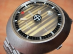 ZODIAC ASTROGRAPHIC OVAL SST MYSTERY DIAL 1971