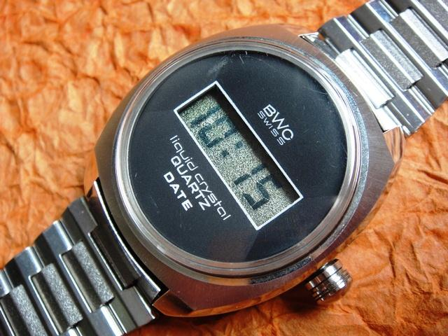 Vintage BWC Watches Offer Tons of Fun & Value • Gear Patrol