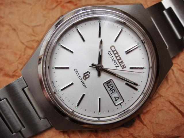 Quartz Watches Pics